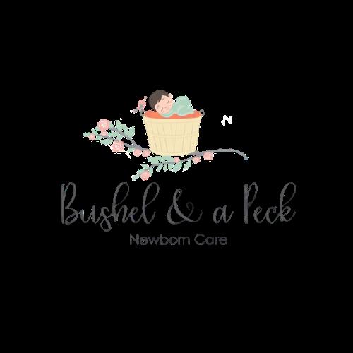 Bushel & A Peck Newborn Care